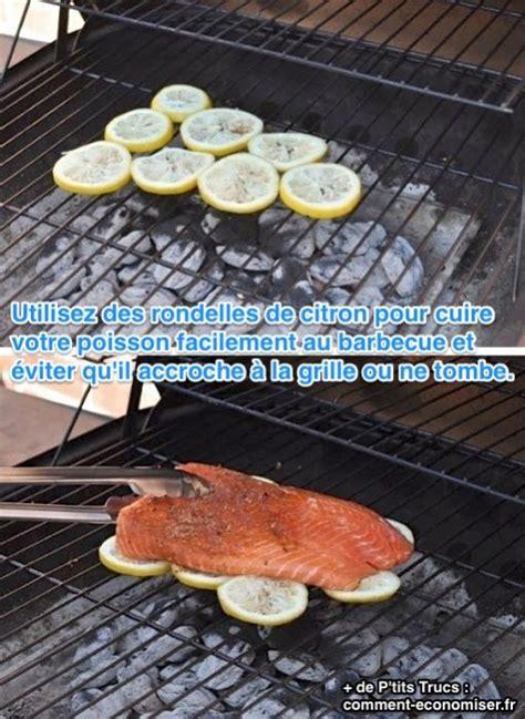 la meilleure astuce pour faire cuire du poisson grill 233 au barbecue