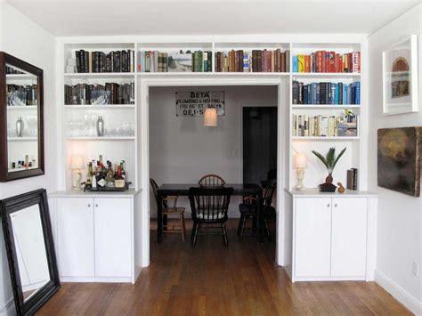custom wall bookshelves custom bookshelves nyc built in shelving