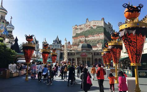 hotel everland everland everland korea ticket theme park korea tour