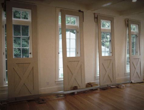 how to make a sliding interior barn door best interior sliding barn doors ideas