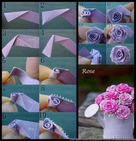 how to make from flowers how ot make a paper