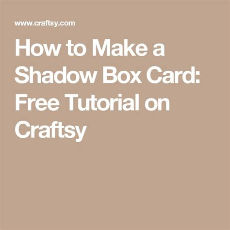 how to make a shadow box card 1000 ideas about glass shadow box on jewelry