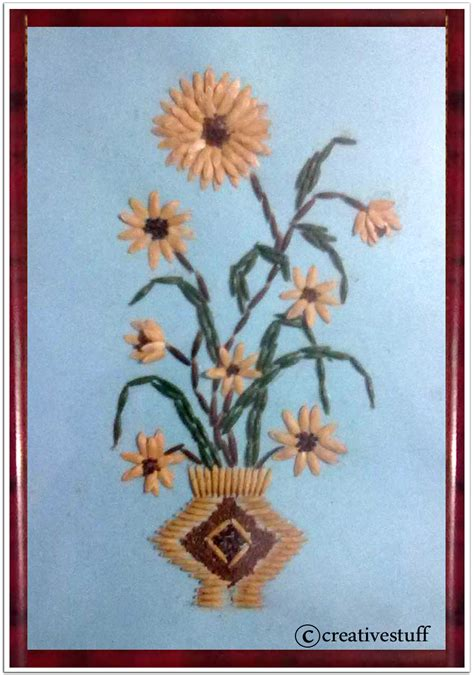 craft work for with waste materials and craft work with waste material ye craft ideas