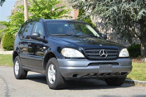 Mercedes Ml320 by 1999 Mercedes Ml320