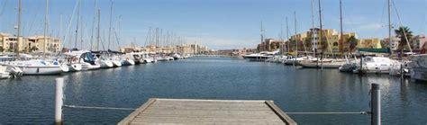 port de port leucate port de plaisance port nature en m 233 diterran 233 e