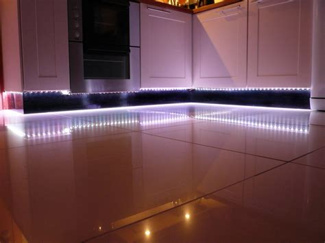 led lights for kitchen fancy kitchen lighting cabinet led greenvirals style
