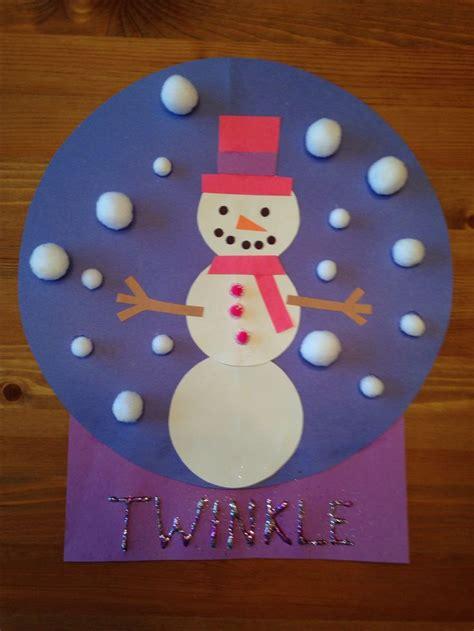 winter crafts 1000 ideas about winter preschool crafts on