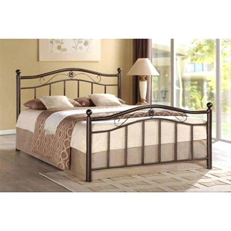 metal bed frame and headboard headboard footboard bed frame marcelalcala