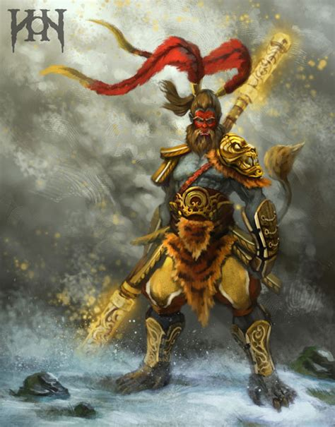 monkey king monkey king is jumping to hon heroes of newerth updates