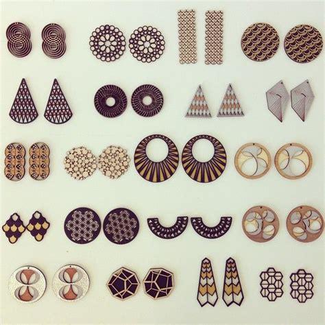 how to make laser cut jewelry best 25 laser cut jewelry ideas on