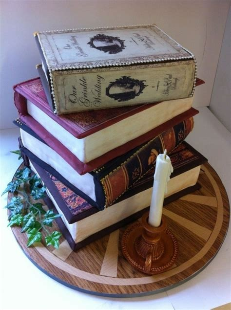 book cake pictures 24 cakes inspired by books