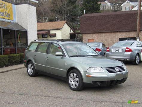 Volkswagen Passat 2003 by Volkswagen Passat Wagon 2003 Image 147