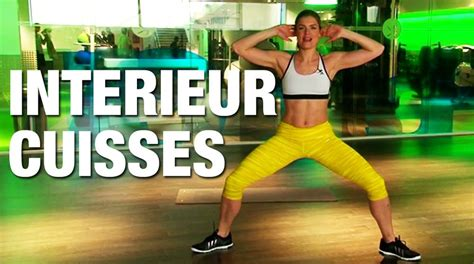 muscler les adducteurs et les jambes exercices pour affiner les jambes doctissimo