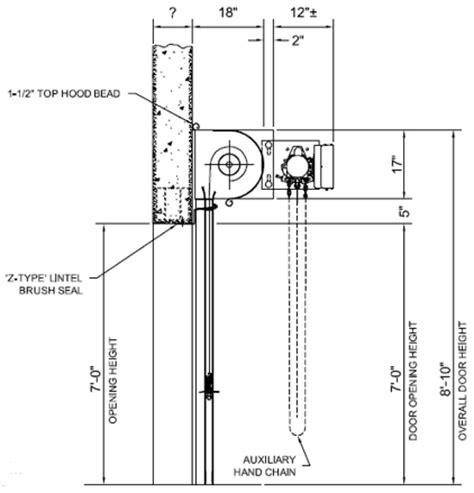 coil door garage door coil i14 for wonderful home