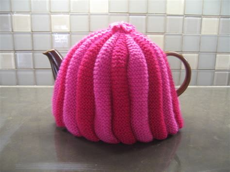 simple tea cosy knitting pattern free knit shear bliss patterns