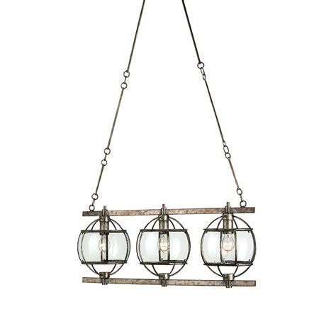rectangle chandelier buy the broxton rectangular chandelier
