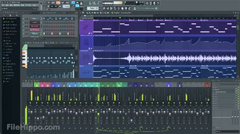 is studio free fl studio 12 5 1 5 filehippo
