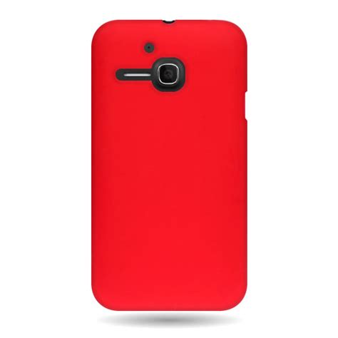 cc rubber sts for alcatel one touch evolve 5020t soft silicone