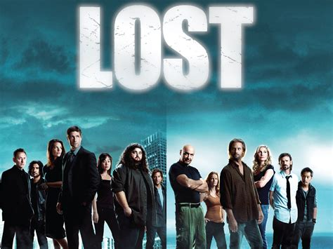 tv show lost tv series 2010 wallpapers hd wallpapers