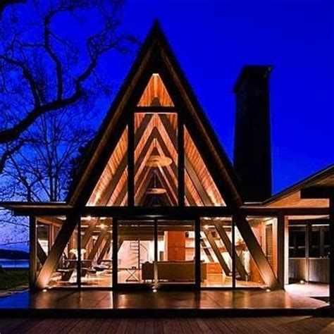 what is an a frame house a frame house designs 10 that deserve a bob vila