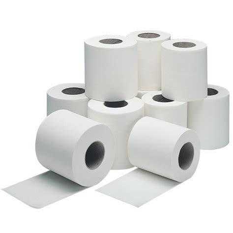 toilet paper roll envirotex 2 ply toilet rolls 200 sheets per roll