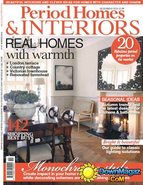 period homes interiors magazine period homes interiors november 2014 187 pdf magazines magazines commumity