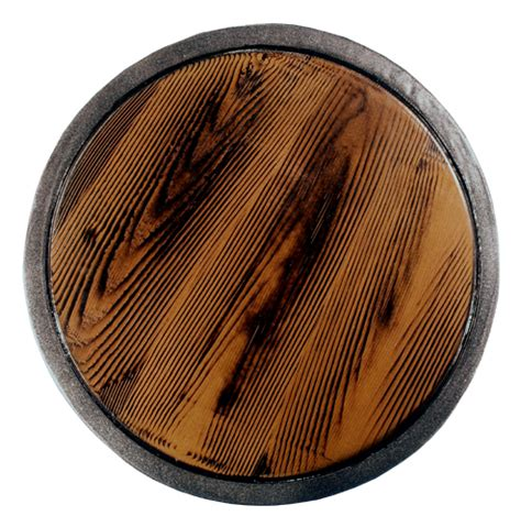 roundhouse woodworking product listing battle ready wood shield if 402257