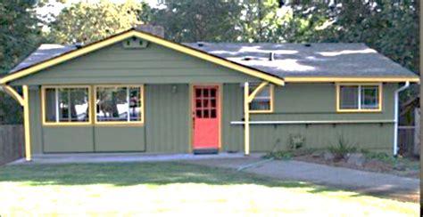 paint colors for cottage exterior paint color schemes cottage house