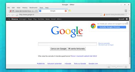 Firefox Mouse otter la versione open source di opera browser lffl org