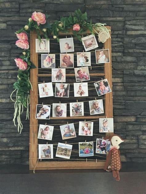 display ideas wedding photo display tricks weddceremony