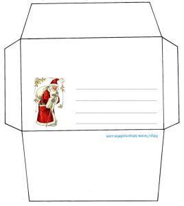 enveloppes de no 235 l des enveloppes de noel a imprimer noel t 234 te 224 modeler