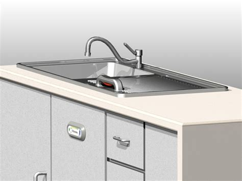 kitchen sink dishwasher built in kitchen sink dishwasher by ben woodhouse at