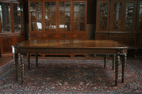 henredon dining room mahogany dining room table henredon dining table ebay