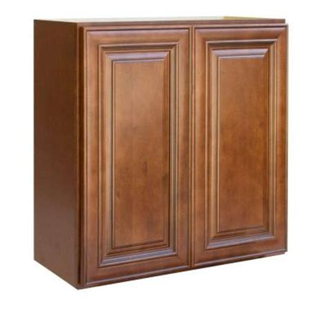 home depot cabinet door lakewood cabinets 30x30x12 in all wood wall kitchen