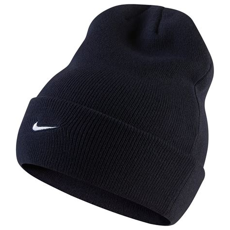 nike cuffed knit beanie nike mens stock cuffed knit golf beanie hats