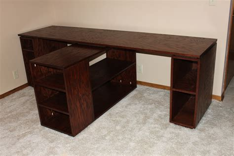 desk for 2 persons two person workstation for office and home office homesfeed