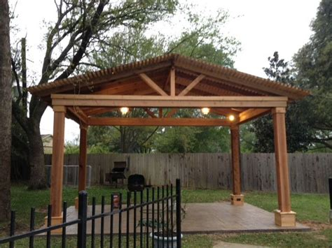 covers for pergolas 25 best ideas about free standing pergola on