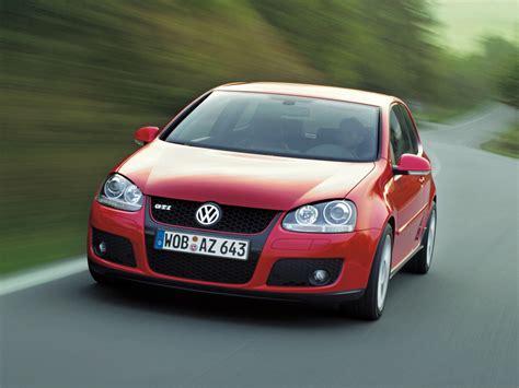 Volkswagen Mk V by 40 Aniversario Volkswagen Golf Gti Un Repaso A Su