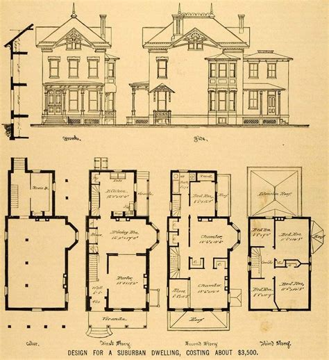 architectural plans for homes san francisco house plans house design ideas