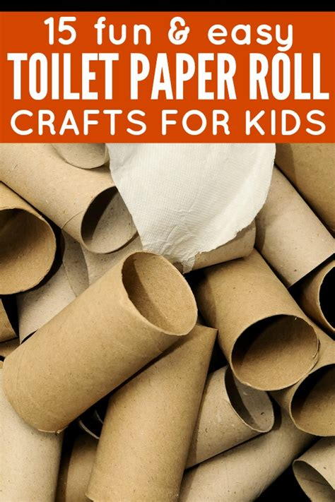 toilet paper roll crafts for easy toilet roll craft cake ideas and designs