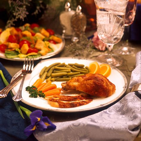 dinner for dinner