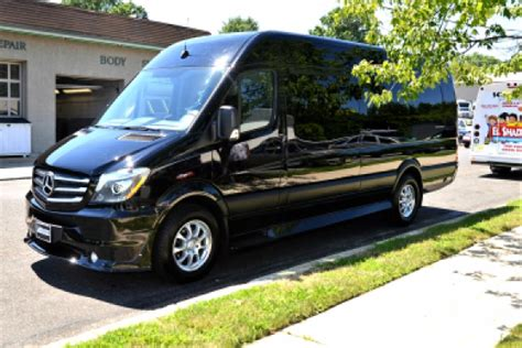 Mercedes Sprinter For Sale by New 2016 Mercedes Sprinter 2500 For Sale Ws 10421