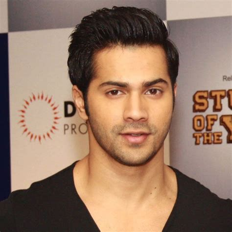 varun dhawan new hairstyle best hairstyles club hair