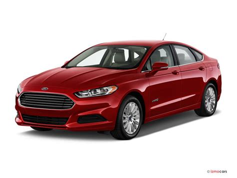 2013 Ford Fusion Hybrid For Sale by 2013 Ford Fusion Hybrid Prices Reviews Listings For