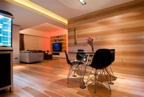 woodwork designs for in apartment hong kong wooden apartment decoration interior design