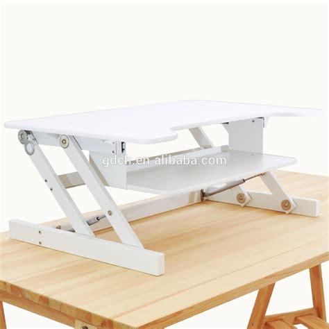 computer stands for desk standing work height adjustable desk riser sit stand desk