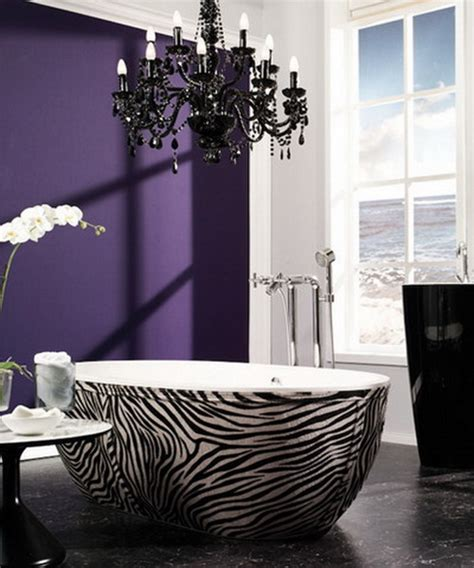 zebra print bathroom ideas zebra print bathroom ideas home design inside