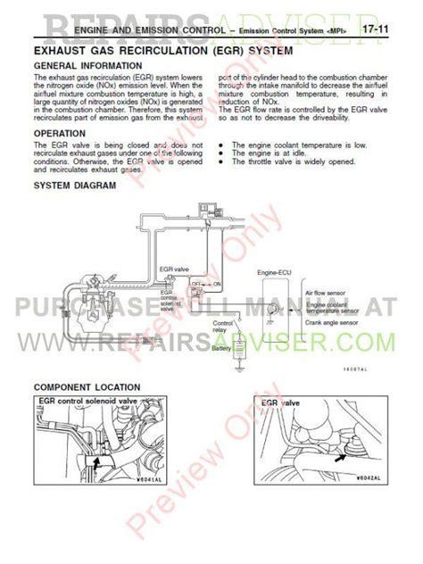 download car manuals 1985 mitsubishi truck engine control service manual free car manuals to download 1985 mitsubishi truck regenerative braking