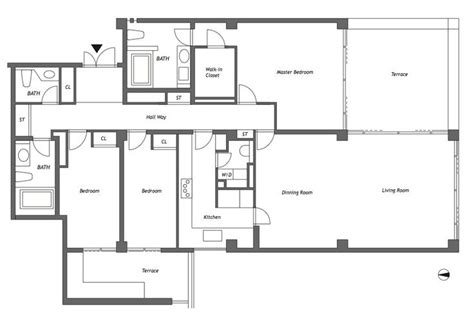tadao ando floor plans 32 best images about architects tadao ando on