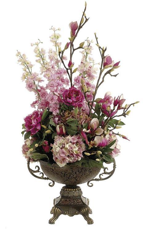 artificial floral arrangements 1000 images about hotel floral arrangements on